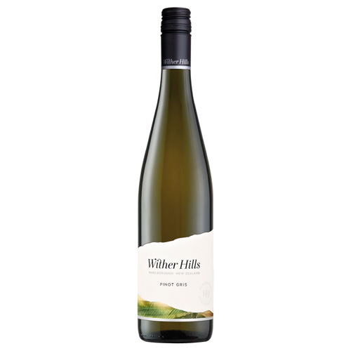 WITHER HILLS PINOT GRIS