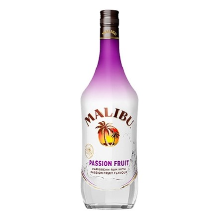 MALIBU PASSIONFRUIT 700ML MALIBU PASSIONFRUIT 700ML
