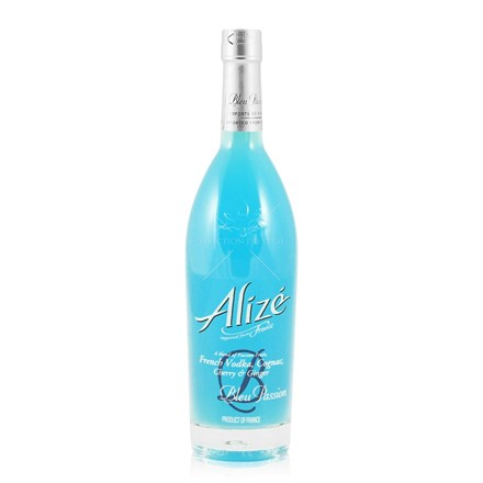 ALIZE BLEU PASSION 700ML ALIZE BLEU PASSION 700ML