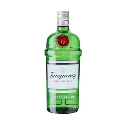 TANQUERAY GIN 1 LT TANQUERAY GIN 1 LT