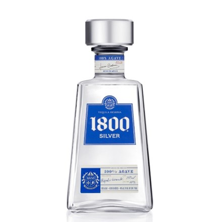 JOSE CUERVO 1800 SILVER 700ML JOSE CUERVO 1800 SILVER 700ML
